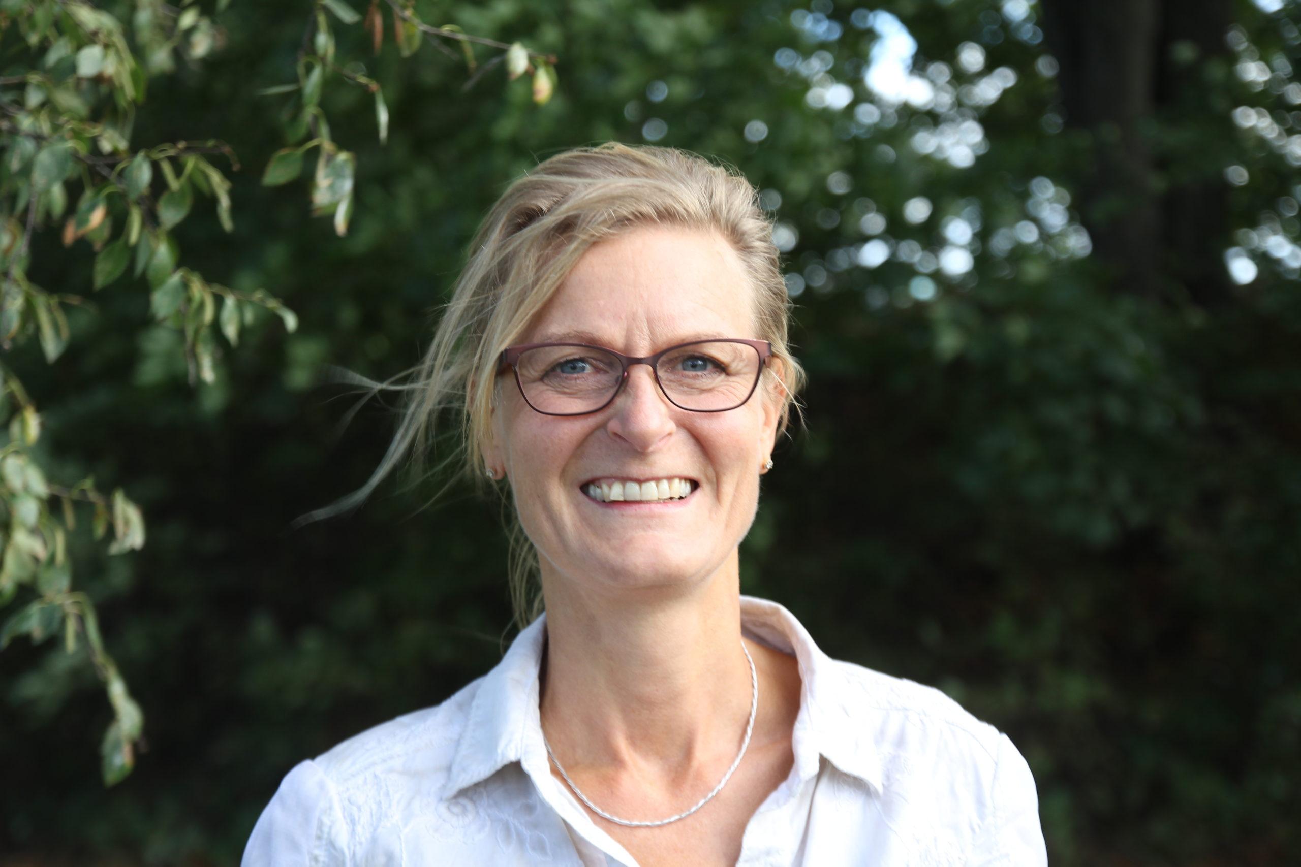 Karin Reichard