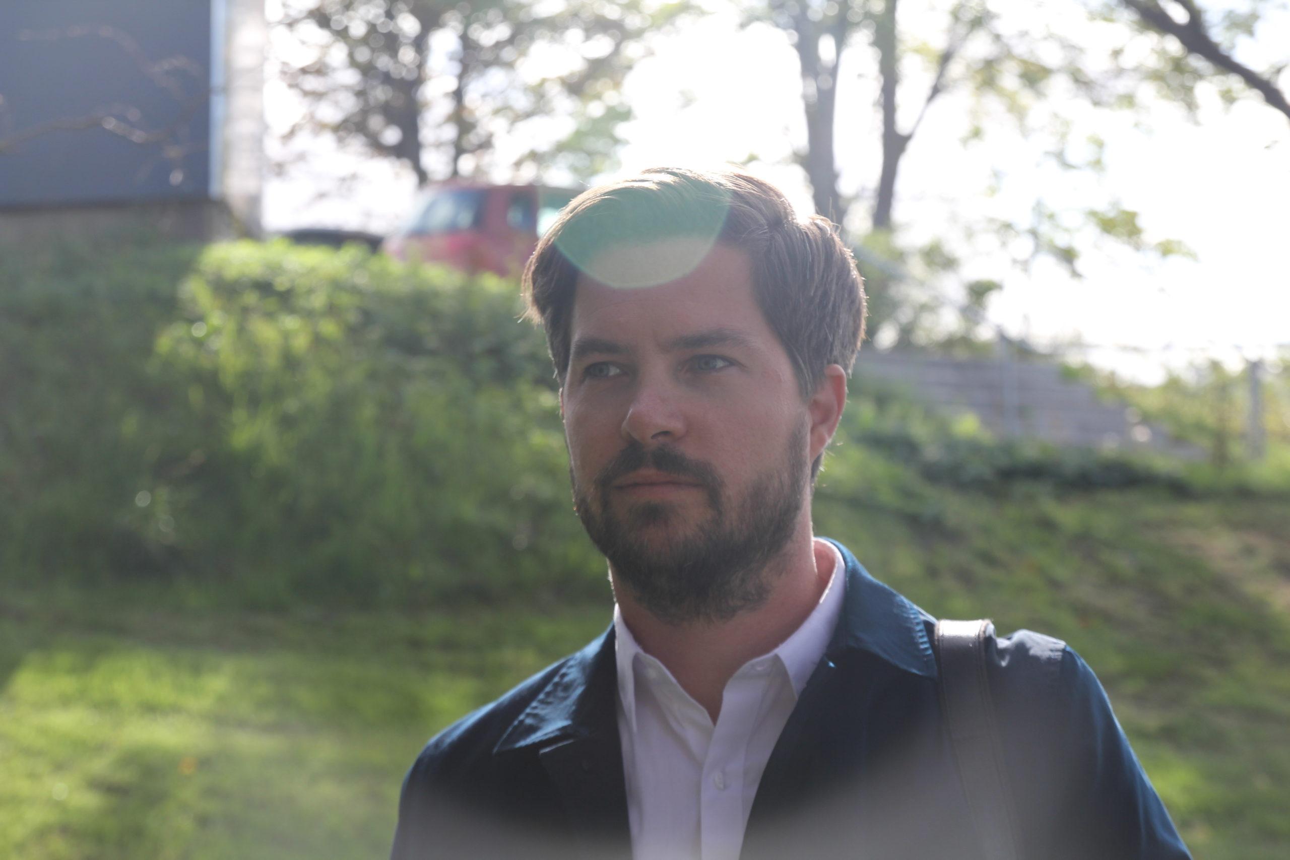 Karl Bjelkesjö